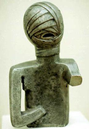 Vadim Sidur sculpture