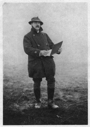 Johan Hendrik Mastenbroek