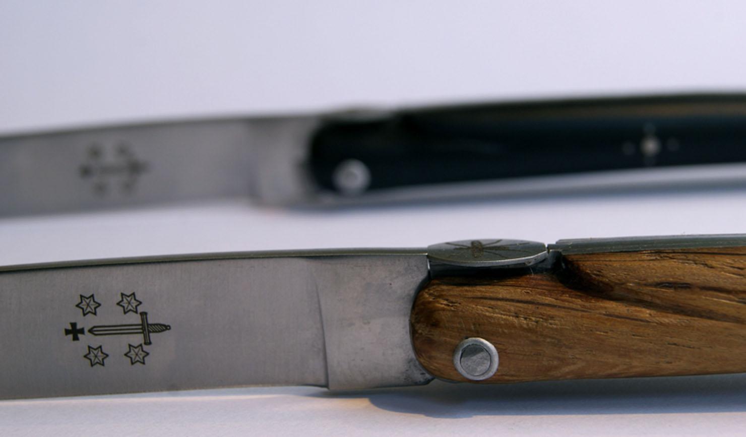 De Mug, het mes van de stad Haarlem