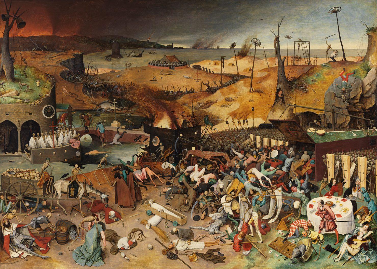 Bruegel - Elck