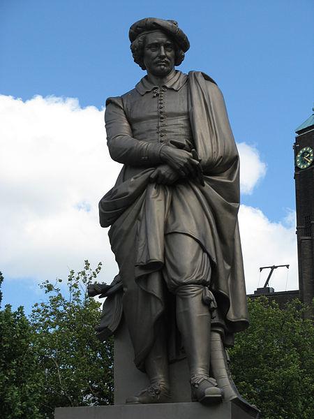 Louis_Royer-Rembrandt-Amsterdam