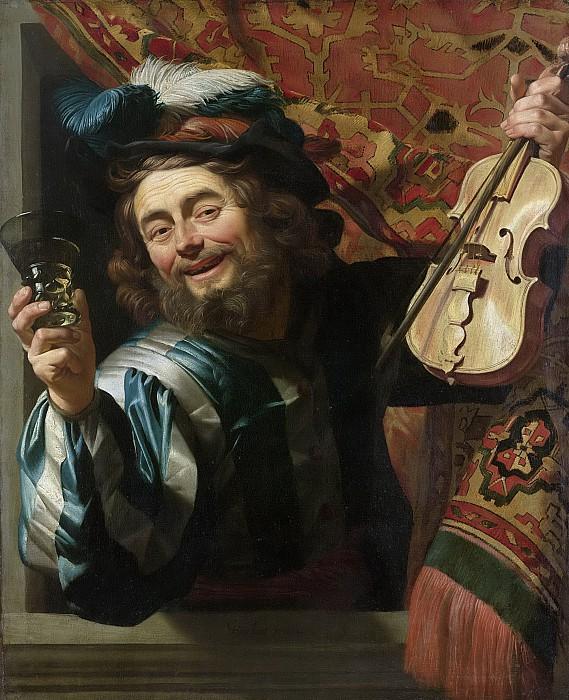 Gerard van Honthorst, Rijksmuseum Amsterdam