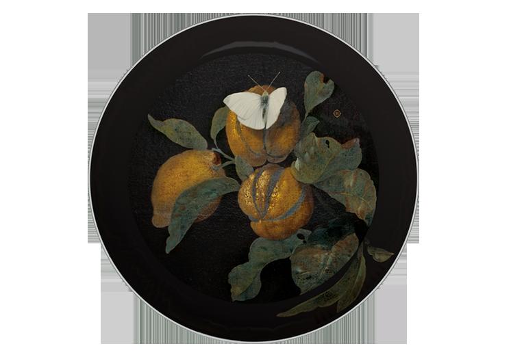 Yuan Eden door Ibride, verkrijgbaar bij Schreuder & Kraan in Haarlem. Stapelbaar servies, in melamine uitgevoerd.